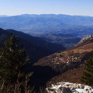 Vinca valley